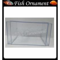 Criadeira Flutuante Fish Ornament 14cmx8cm Fish Ornament