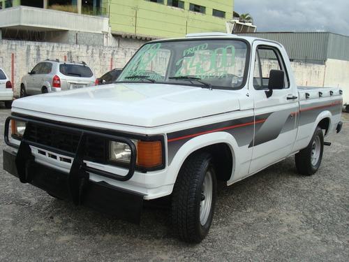 CHEVROLET GM A20 89 ALCOOL DIRECAO HIDRAULICA VALOR R$26.900