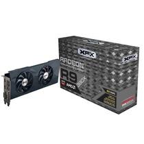 Placa Vga Amd Radeon R9 390x 8gb Black Edition Xfx 512 Bits
