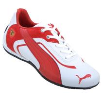Tênis Puma Ferrari Replicat Low Nm, Tênis, Sapato Masculino.