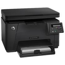 Impressora Multifuncional Hp Color Laserjet Pro Mfp M176n Hp