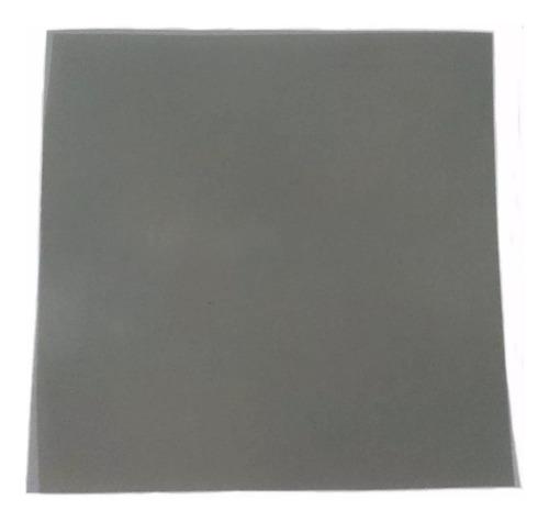 Película Polarizadora Adesiva Lcd Led 15cm X 15cm