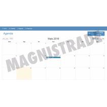 Sistema De Agenda, Agendamento, Salão, Script Php Mysql