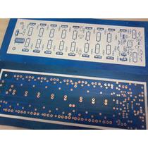 Fábrica/confecção Placas De Circuito Impresso Pci Pcb Layout