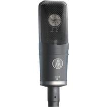 Audio Technica At4050/cm5 Microfone Condensador