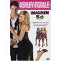 Dvd - Imagem Só - Ashley Tisdale - Lacrado