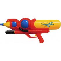 Pistola Arminha Água Piscina Super Splash Gun Praia Bel 1918