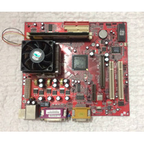Kit Axp 1,6ghz 1giga De Memoria Sdram