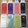 Capa Case Silicone Samsung Galaxy S8 S9   Note 8 9  Cover