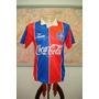 Camisa Futebol Bahia Salvador Ba Antiga Proonze 1207