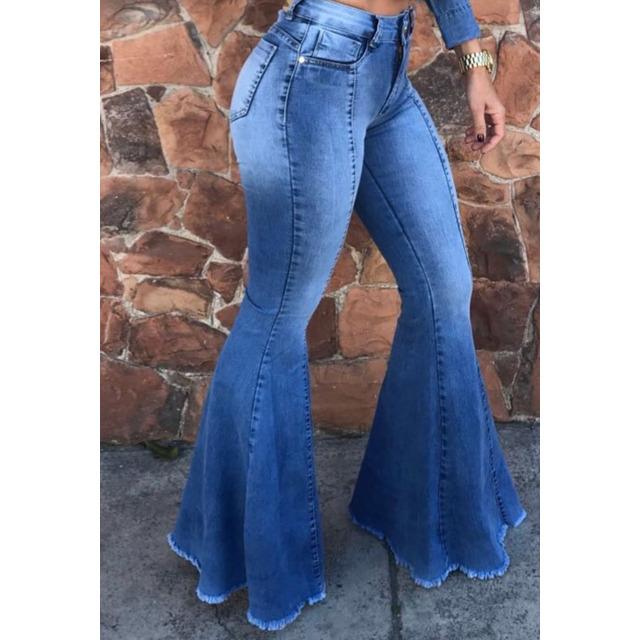 f029eb398a Calças Jeans