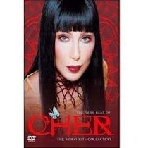 The Very Best Of Cher The Video Hits Collection Dvd
