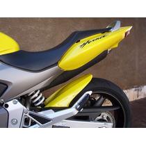 Paralama Traseiro Hornet 600 2004/2007 Honda Hornet 600