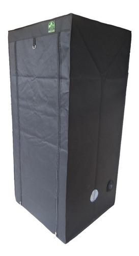 Estufa Grow Box Cultivo Leds Indoor E80 - 80x80x180cm Cabine