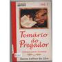 @4876 Temario Do Pregador Vol I - Marcos A. Da Silva