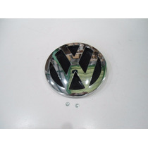 Emblema Da Grade Da Vw 8-120/8-150/8-160/... Delivery 06/...