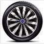 Carlota Fiat Palio Aro 13 2000 Ex Elx 500 Anos 4 Pc E2019ja