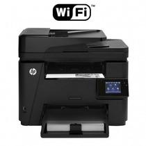 Impressora Multifuncional Hp Mfp M225dw Cf485a 12x Sem Juros