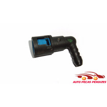 Conector Engate Rapido Gasolina 8mm Int 8mm