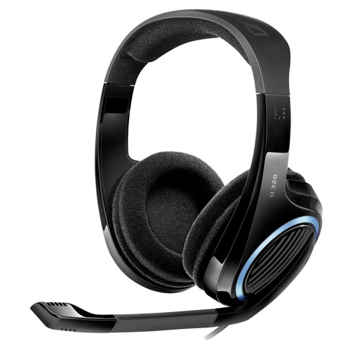 Headset C / Mic P / Pc / Mac / Xbox 360 / xbox One / ps3 / ps4 U320