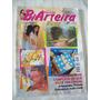 Revista Biarteira Nº 1 - Bia Moreira - Pintura - Artesanato