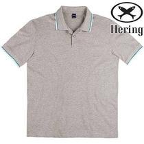 Camisa Pólo Masculina Hering Fashion Pierim Pólo Club Brasil