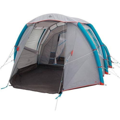 df71cff72 Barraca De Camping Air Seconds 4.1 Xl 4 Pessoas à venda em São Paulo ...