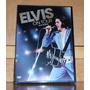 Dvd Elvis On Tour * Lacrado * Original