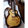 Guitarra EpiPhone Les Paul Standard Limited Edition 2007 Original