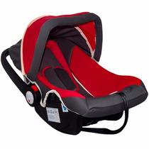 Bebe Conforto Para Carro C/ Inmetro Vermelho Baby Style !