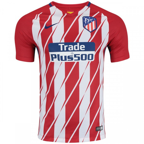 Uniforme De Futebol Completo Atletico De Madrid 20 Kits ! e8fb2cdebff20