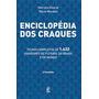 Livro Enciclopédia Dos Craques - 2 Volumes