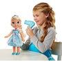 Boneca Frozen -salão De Beleza - Sunny