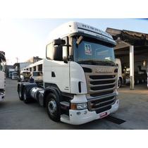 Scania R440 R 440 Highline 6x2 2013 146000km = R480 520