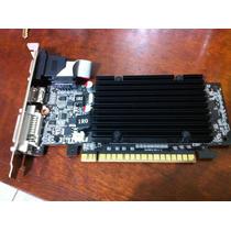 Placa De Vídeo Geforce Gt210 1gb Ddr3 Nvidia - Seminova!