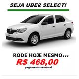 Alugar Carro Para Uber! Locação Sem Cartão E/ou Negativado