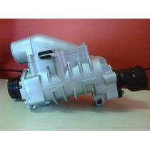 Compressor Do Turbo Fiesta Supercharger E Ecosport