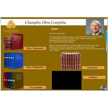 Comentário Bíblico De Champlim Completo Autoplay
