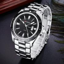 Relógio Curren Masculino - Original E Barato
