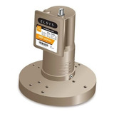 Lnbf Multiponto Elsys Parabolica Com Filtro Wi-max