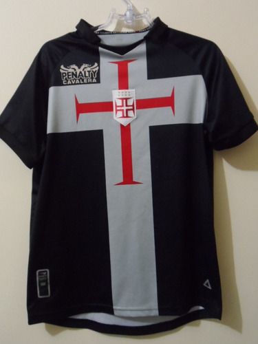 Camisa Vasco Cavalera Penalty Tam P 5c8023e84bde3