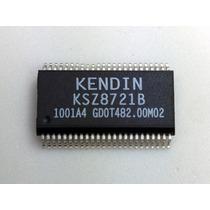 Kendin Ksz8721b - Componente Manutenção Ubiquiti Nanostation