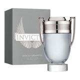 Perfume Invictus Paco Rabanne 150ml Original Lacrado