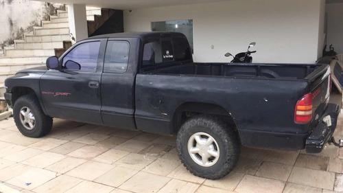 37e1f05ea Carro Dakota Sport à venda em todo o Brasil! | Busca Acelerada