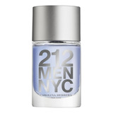 Perfume 212 Men Nyc Edt 30ml Carolina Herrera - Selo Adipec