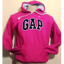Blusa De Frio Adulto Moleton Gap Toca P. M ,g.