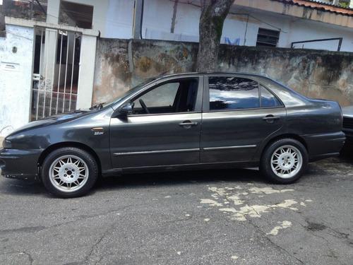 SUCATA MAREA 2.0 20V CARRO INTEIRO RETIRADA PEÇA FUNCIONANDO