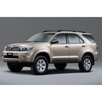 Toyota Hilux Sw4 Sucata Peças - Diferencial Porta Capo