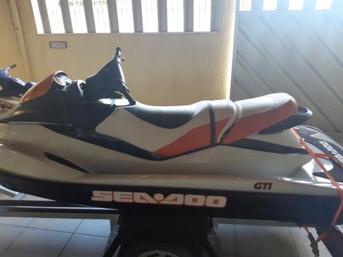 SEA DOO GTI 720 2T