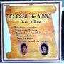 Lp / Liu E Léu (1980) Seleção De Ouro - Gravadora Tocantins Original